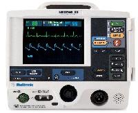 Lifepak 20E AED and Full Manual Defibrillation