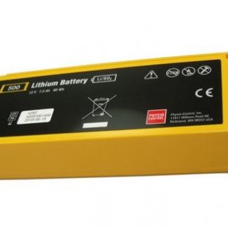 11141-000158 Lifepak 500 AED battery