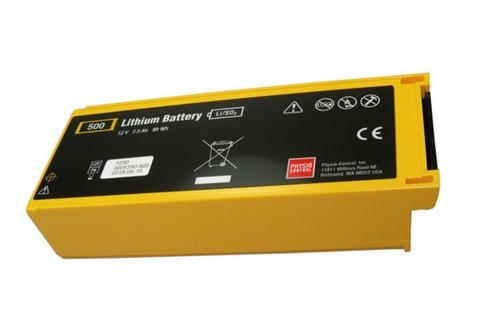 11141-000158 Lifepak 500 AED battery