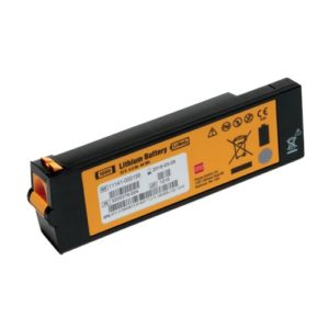 Lifepak 1000 Battery Non Rechargeable